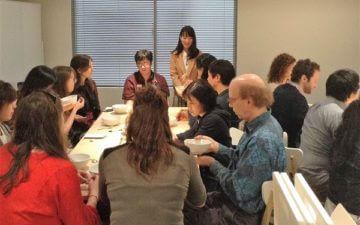 Zen Buddhism | Matcha tea ceremony in Japan:Hospitality